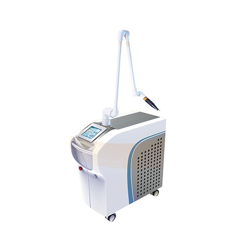 Nd:YAG Garnet laser therapy machine